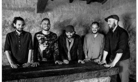 """El folk del grupo salmantino """"Entavía"""" llega este viernes a Arroyo de la Luz dentro del festival Estivalia"""