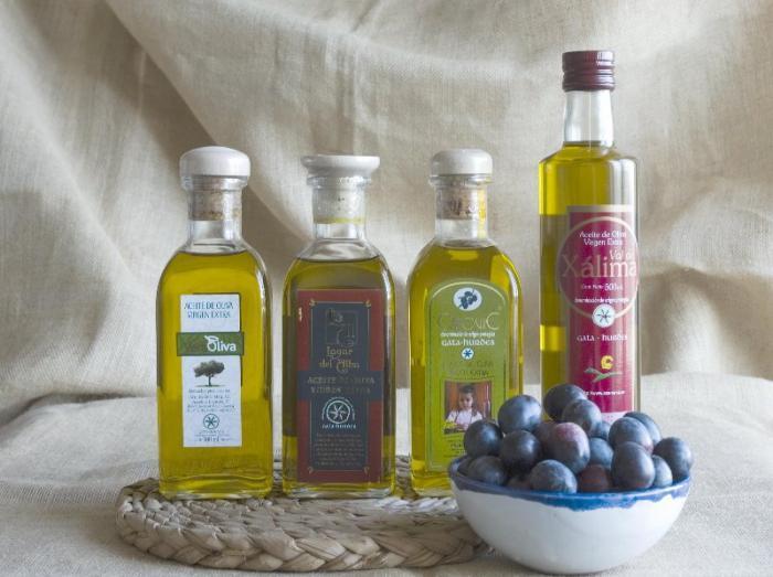 Cinco cooperativas exportarán productos de Extremadura bajo la marca común Deguste