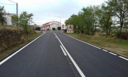 Un fallecido y 14 heridos, tres de ellos graves, en las carreteras extremeñas durante el fin de semana