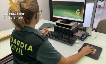La Guardia Civil de Cáceres difunde consejos para evitar ser víctimas de estafas al comprar por Internet