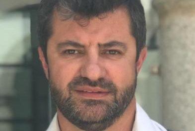 Jesús Seco se convierte en Director General de Planificación y Evaluación de  la Junta de Extremadura