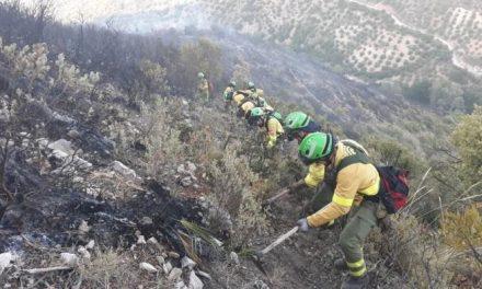 """CCOO Extremadura apuesta por un """"cambio radical"""" de políticas en la prevención y extinción de incendios"""