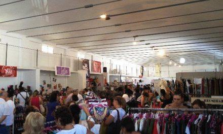 La XVIII Feria del Stock de Moraleja registra una gran afluencia de público durante el fin de semana
