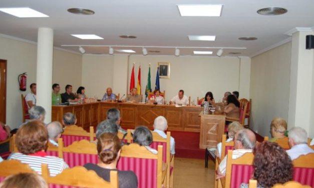 Moraleja se manifestará ante la Consejería de Fomento para protestar por el retraso de las obras de la avenida