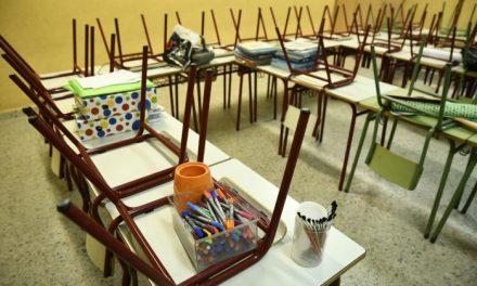 Más de 175.000 alumnos de Infantil, Primaria y Secundaria comenzarán el curso escolar este jueves