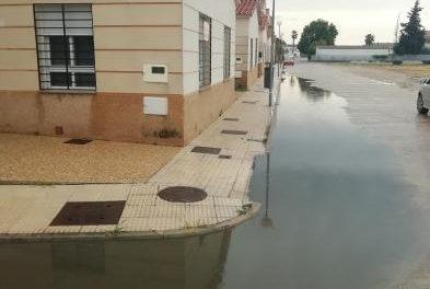 """Ciudadanos Moraleja exige al equipo de gobierno que """"limpie"""" parques y calles de la localidad"""