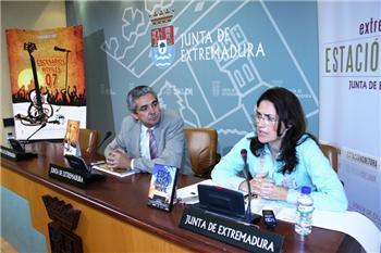 Los Escenarios Móviles de la Consejería de Cultura se instalarán este año en 58 localidades extremeñas