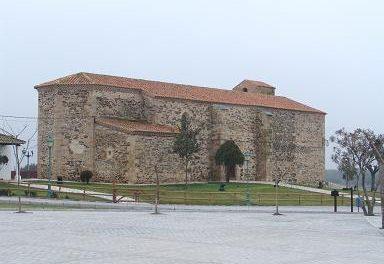 La Iglesia de San Blas de El Toril se convertirá en un Centro de Interpretación de la Dehesa