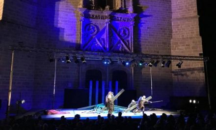 El Ayuntamiento de Coria no contará con la subvención de 8.000 euros de la Junta para el Festival de Teatro
