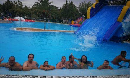 """Comienza el programa """"los fines de semana con Mensajeros de la Paz Extremadura"""""""