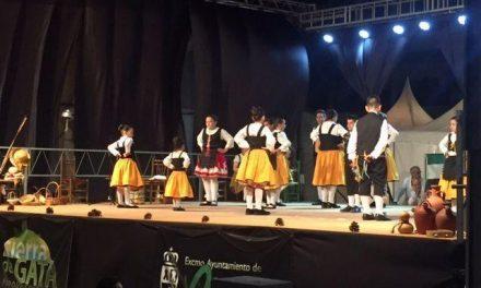 Moraleja acogerá este sábado el VI Festival de Folklore con la participación de cinco grupos