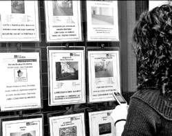 El precio para la adquisición de una vivienda sube en Mérida aproximadamente 1.600 euros en doce meses