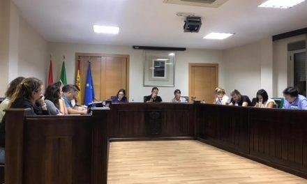 La corporación municipal de Moraleja aprueba por unanimidad el Plan General Municipal