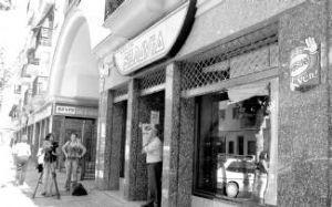 Se entrega en Baena el hombre que asestó seis puñaladas a su exmujer en Villanueva de la Serena
