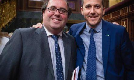 Víctor Píriz y Alberto Casero encabezan las listas del PP al Congreso y Fragoso y Floriano al Senado