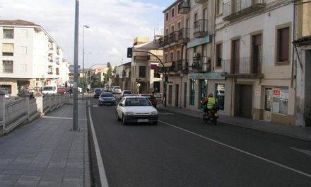 El Ayuntamiento de Coria instalará cámaras de videovigilancia para reforzar la seguridad ciudadana