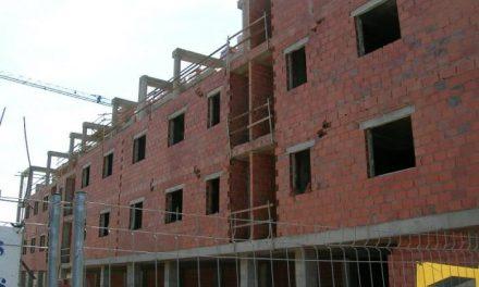 El Ayuntamiento de Moraleja anunció ayer que las obras de las viviendas protegidas comenzarán en noviembre