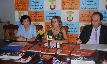 """La Obra Social """"la Caixa"""" lleva a Trujillo dos grupos del programa DIVERSONS """"Música para la integración"""""""