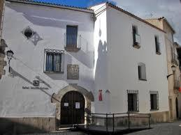 La Biblioteca Municipal de Coria acogerá la próxima semana cuentacuentos y talleres infantiles
