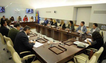 La Junta asegura que mantendrá las subvenciones al transporte para vertebrar el territorio