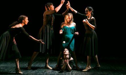 """Moraleja acogerá el próximo viernes una representación adaptada de """"La casa de Bernarda Alba"""""""
