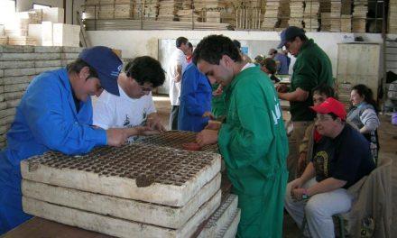 Mensajeros de la Paz desarrallorá un programa de ocio en el Centro Ocupacional de Moraleja