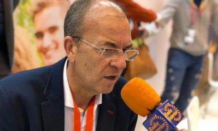 Monago le pide a Vara un plan de rescate para los problemas sanitarios de la región