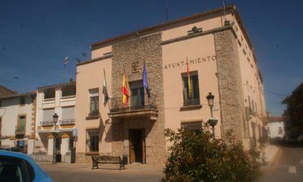 El Ayuntamiento de Moraleja pedirá en pleno a la Junta la exención del IRPF de los agricultores por la escasez de lluvia