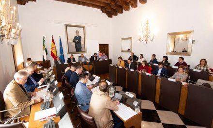 La Diputación de Cáceres da luz verde al Consorcio Medioambiental de Aguas de la Provincia