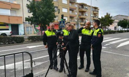 Los cuerpos de la Policía Local de Coria y Moraleja trabajarán conjuntamente en materia de seguridad vial