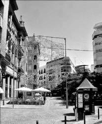 La segunda feria del comercio de Almendralejo contará con un mercado y actuaciones musicales