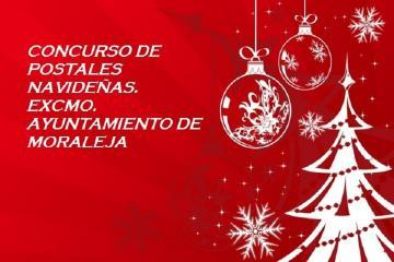 Moraleja organiza un concurso de portales navideñas para impulsar el comercio local