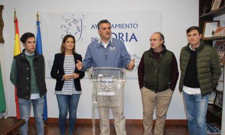 Ballestero asegura que el PSOE local se atribuye inversiones que no le corresponde