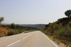 Las carreteras extremeñas registran un total de 9 heridos durante el fin de semana