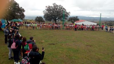 El XLI Cross de la Encamisá de Torrejoncillo se celebrará este domingo en la Dehesa Boyal