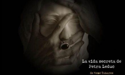 """La casa de cultura de Coria acogerá este viernes la representación """"La vida secreta de Petra Leduc"""""""