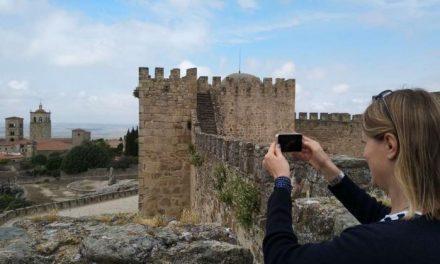 La Diputación de Cáceres promocionará la provincia como destino turístico de interior en Valladolid