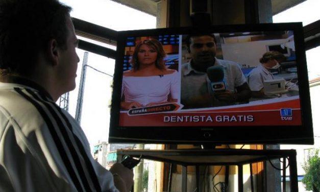 """Un diputado del PP, ha calificado como """"sospechoso"""" el concurso de las licencias de TDT en Extremadura"""