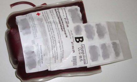 La Hermandad de Donantes de Sangre de Coria visitará el Centro de Salud de Moraleja este viernes
