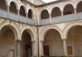 La Junta de Extremadura rehabilitará el convento franciscano de Arroyo de la Luz del año 1570