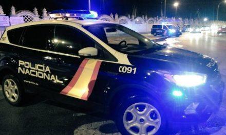 La Policía Nacional aumentará la presencia policial en Extremadura durante la Navidad
