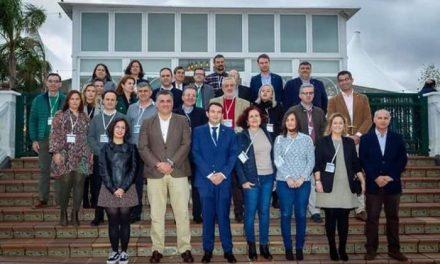 Ballestero se convierte en vicepresidente de la Federación de Municipios y Provincias de Extremadura