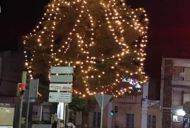 Moraleja llevará a cabo el tradicional encendido de la iluminación navideña este viernes