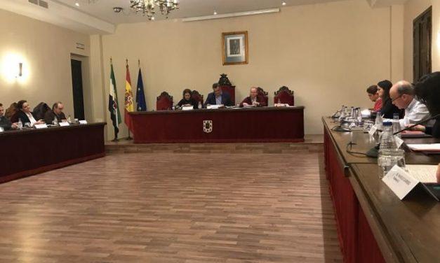 El Ayuntamiento de Coria pondrá en marcha un portal de transparencia a la mayor brevedad posible