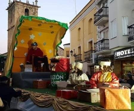 El Ayuntamiento de Moraleja presenta un programa navideño con más de 50 actividades