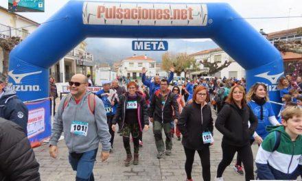 Más de 1.500 personas participan en el Memorial Alonso para luchar contra el cáncer infantil