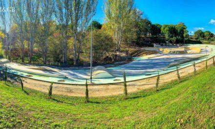 Coria inaugurará el skate park de la ciudad este viernes con una exhibición de BMX, skate y scooters