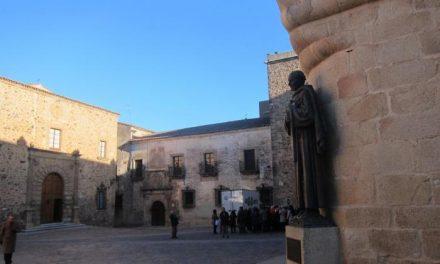 Cáceres llena sus hoteles durante el pasado puente con una ocupación de casi el cien por cien