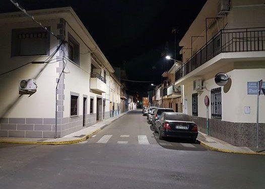 El Ayuntamiento de Moraleja invertirá más de 21.000 euros en iluminación LED el próximo año