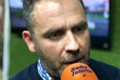 Herrero confirma que la remodelación del IES Jálama de Moraleja comenzará el próximo año